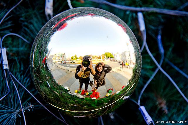 [攝影] 新年快樂,再見2012年;第一百篇文,年終大回顧