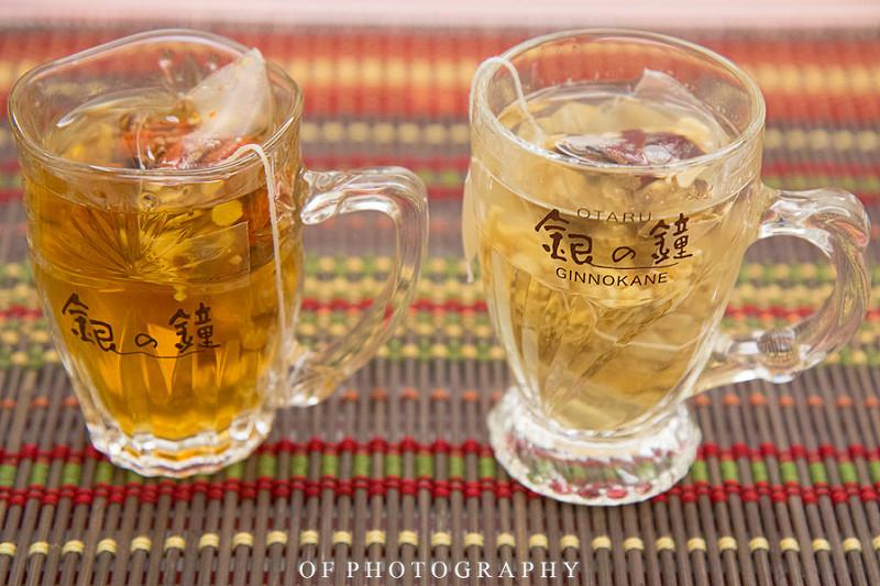 [ 謙善草本 有機漢方養氣茶、有機紅妍蔘棗茶