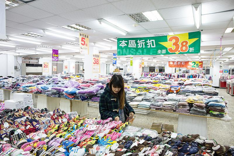 【分享】 台南 儀大童裝 春節廠拍 聯合品牌特賣會1.5折起!另有PUMA特賣!(即日~一月底)