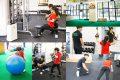[分享] 台南健身教練推薦 漾的運動空間 開元二館 媽媽女性福音~ 專業評估量身定制專屬的訓練計畫!