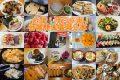 [必看] 台南 美食懶人包 280間↑早餐、早午餐、小吃、餐廳食記 總整理分享!
