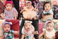 [嬰兒] Bonnie 小邦妮粉絲俱樂部成立了!超可愛嬰兒髮帶分享~ 社團限時團購中!
