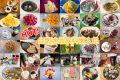 [美食] 台南 58間 冰品飲料懶人包 消暑必看!古早味刨冰、芒果冰、豆花、飲料等整理分享!