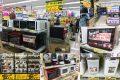 [遊記] 日本 大阪 Bic Camera Outlet 難波店 觀光客少~ 挖寶撿便宜3C家電的好地方!