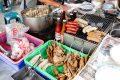 [美食] 台南 台南公園 黑輪攤 市立圖書館前30幾年老攤,在地老饕&學生才知道的隱藏版美食!!