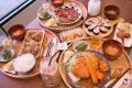 [美食] 台南 楽食12 壽司定食新概念店 和緯店 新開幕!築地大将分店開賣日式咖哩定食!