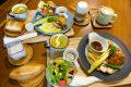 [美食] 台南 日麥廚房 早午餐限時限量供應 麵包好吃、餐點豐盛!還有義式料理!