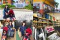 [購物] 沖繩 ASHIBINAA OUTLET GAP親子裝、 球鞋便宜超好買!還車搭機前必逛!