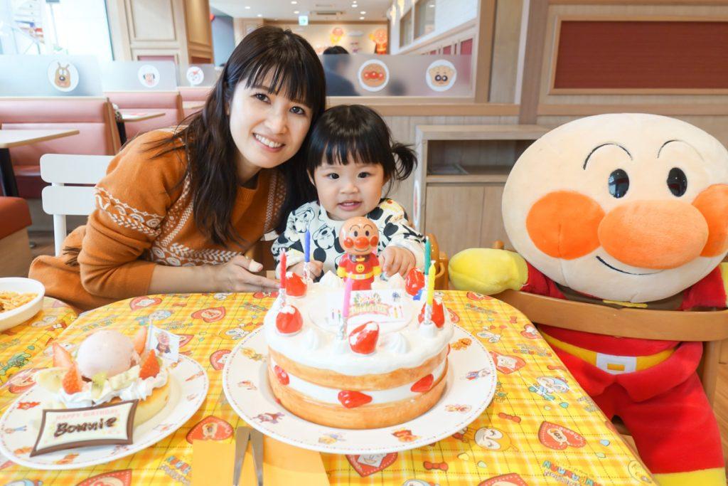 【遊記】 福岡 麵包超人兒童博物館 跟麵包超人一起吃慶生餐!好吃、好玩、好買到不想離開!
