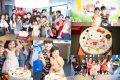 [慶生] 生日快樂~ 小邦妮滿兩歲囉!和粉絲寶寶們一起去麥當勞辦波力生日派對!