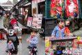 [遊記] 熊本 熊本城 櫻之馬場 城彩苑|上下通商店街吃草莓|傳說中九州最便宜的大國藥妝!