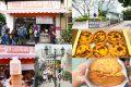 [美食] 澳門 氹仔 官也街散步吃美食 世記咖啡|旺記咖啡|安德魯餅店蛋塔好吃!