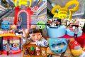 [展覽] 台南 南紡購物中心 TOMICA 迪士尼小汽車10週年特展(12/13~1/1) 好拍又好買!