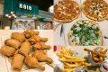 [美食] 台南 8818比薩屋 健康店 30年美式餐廳老店!適合聚餐~ 披薩、炸雞好吃!