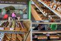 [美食] 沖繩 Pain de Kaito 名護店 名護人氣麵包店!便宜好吃~ 早餐推薦!也可買去水族館野餐!