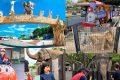[遊記] 沖繩兒童王國 孩子們的天堂~ 親子必訪的景點!三歲以下免費!便宜乾淨好玩的動物園!