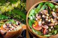 [美食] 台南 Woopen木盆 立賢門市 新開幕!低脂健康早午餐!沙拉、貝果、潛艇堡輕食!