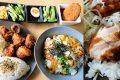[美食] 台南 魚小璐和洋廚房 和橋北屋齊名的唐揚炸雞!永康大橋有名的日式小餐館!