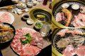 [美食] 台南 燒肉同話 新光店 工業風裝潢~ 豚肉套餐份量多!平日早鳥優惠多!