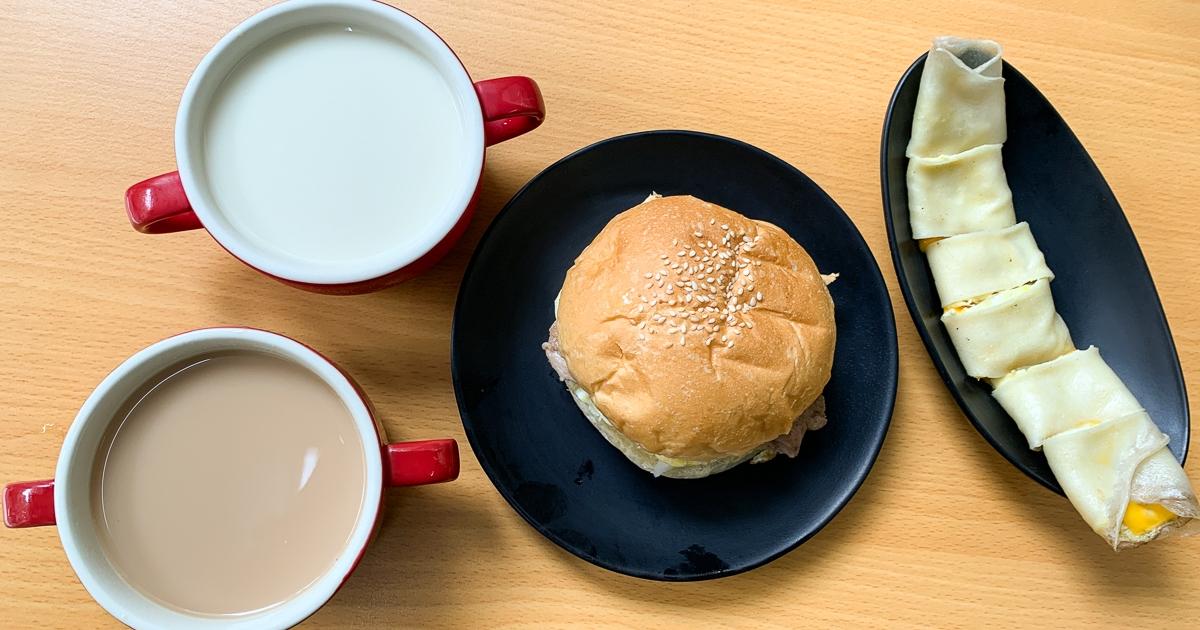 [美食] 台南 津早早餐