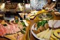 [美食] 台南 乾杯 成功店 隱身在後站遠百B1 可專人幫烤~ 餐點服務氣氛都不錯!
