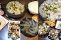 [美食] 台南 酒爐澳門卜卜蜆 安平店 當日壽星幾歲生日送幾顆蛤蜊!痛風也要吃的海鮮鍋!