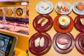 【台南美食】壽司郎 台南西門路店 開幕特價~ 極上鮪魚大腹40元!北區安南區朋友不用跑遠了!