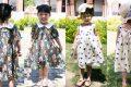 【邦妮穿搭】財財的手作基地 x Bipulent x MiFresa 台灣在地手作童裝 獨特純棉台灣布~ 好穿有質感!
